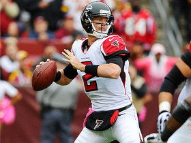 Video - How long will the Falcons be hot?