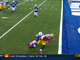 Watch: Jones 6-yard TD catch