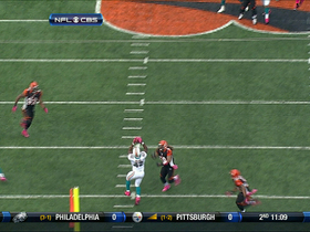 Video - Miami Dolphins quarterback Ryan Tannehill 24-yard pass