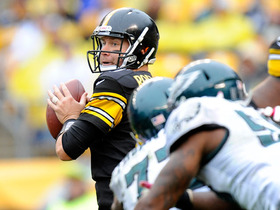 Video - Eagles vs. Steelers highlights