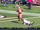 Watch: Kyle Williams 43-yard touchdown catch