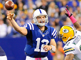Video - Packers vs. Colts highlights