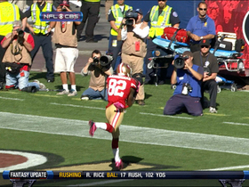 Video - Alex Smith tosses third touchdown pass