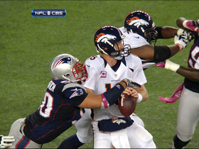 Video - Ninkovich strip sack