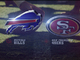Watch: Bills vs 49ers highlights
