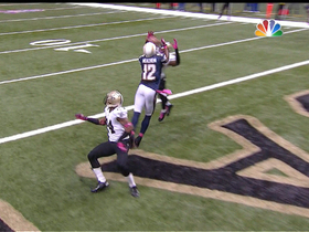 Video - Meachem 15-yard TD catch