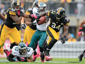Video - GameDay: Eagles vs. Steelers