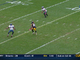 Watch: Brown 20-yard catch