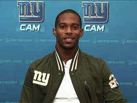 Video - No victory without Victor Cruz