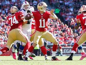 Video - Is San Francisco 49ers quarterback Alex Smith maturing into a Pro Bowl QB?