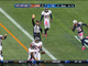Watch: Lloyd 10-yard catch
