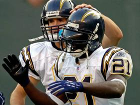 Video - LaDainian Tomlinson talks Drew Brees
