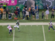 Watch: Sanchez to Kerley for 36 yards