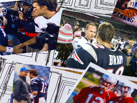 Video - The NFL Season: Brady vs. Manning
