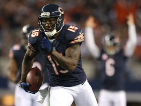 Video - Brandon Marshall talks chemistry with Jay Cutler