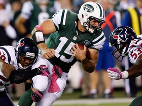 Video - Are the New York Jets wasting Tim Tebow?