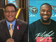 Watch: 'NFL AM' welcomes in Titans' Babineaux
