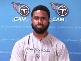 Video - Tennessee Titans wide receiver Nate Washington: 'We haven't played well at all'