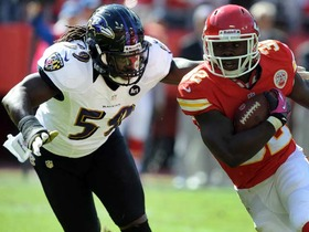 Video - Is the Baltimore Ravens' defense in trouble?