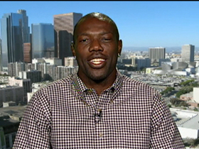 Video - Terrell Owens: Jets 'more desperate' than himself