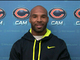 Watch: 'NFL Fantasy Live': Matt Forte 1-on-1