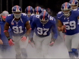 Video - Preview: New York Giants vs. San Francisco 49ers