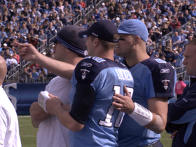 Video - Locker learning from Hasselbeck