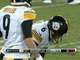 Watch: Suisham missed field goal