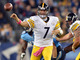 Watch: Roethlisberger passes Bradshaw