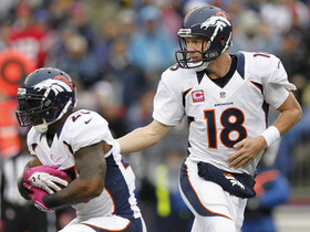 Video - Denver Broncos looking to turn the corner