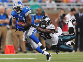 Video - 'Playbook': Detroit Lions vs. Philadelphia Eagles