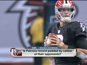 Video - Are the Atlanta Falcons a fluke?