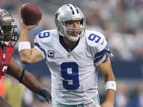 Video - A test for Tony Romo