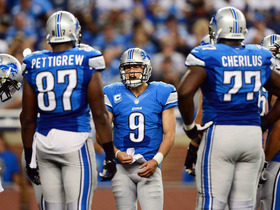 Video - Are Detroit Lions underachieving or overrated?