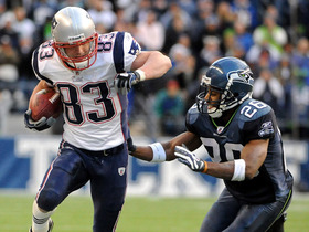 Video - 'Playbook': New England Patriots vs. Seattle Seahawks