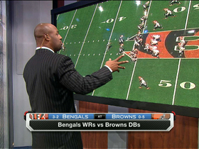 Video - 'Playbook': Cincinnati Bengals vs. Cleveland Browns