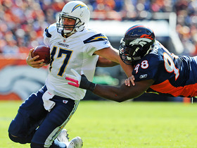 Video - 'Playbook': Denver Broncos vs. San Diego Chargers