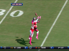 Video - Tampa Bay Buccaneers receiver Mike Williams' 36-yard reception