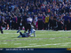 Watch: Tony Romo intercepted by Ravens