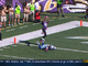 Watch: Torrey Smith 19-yard touchdown