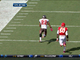 Watch: Martin 42-yard catch-and-run