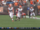 Watch: Cribbs 60-yard punt return