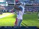 Watch: Nate Burleson 17-yard touchdown