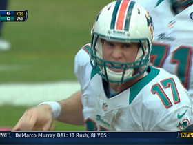 Video - Week 6: Ryan Tannehill highlights