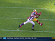 Watch: Vikings pick off RG3