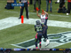 Watch: Hernandez 1-yard TD catch