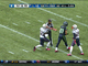Watch: Tate 51-yard catch