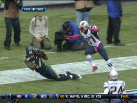 Video - Edwards 10-yard TD catch