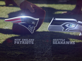 Video - Week 6: Patriots vs. Seahawks highlights