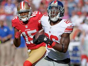 Video - GameDay: New York Giants vs. San Francisco 49ers highlights